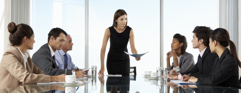 Women in Corporate Leadership Can Signficantly Increase Profitability